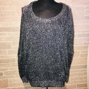 Vince Camuto Oversized Sweater Size M